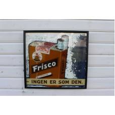 Frisco American cigarettes
