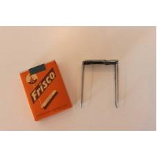 sigarettpakke stativ.