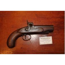 Britisk pistol