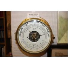 Skips barometer